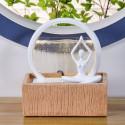 Table de massage - 3 Zones