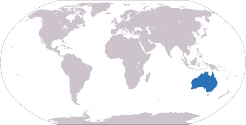 Triops Australiensis Queensland est originaire d'Australie